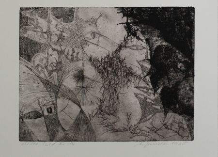 Etching Sander - Bild Nr. 14 / Picture No. 14