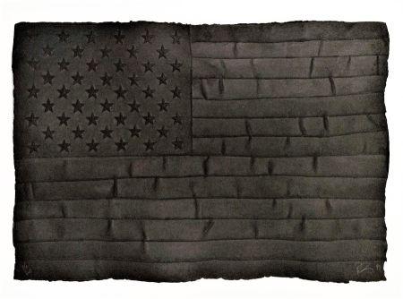 Multiple Longo - Black Flag