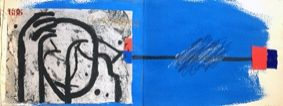 Carborundum Coignard - Bleu   planche 6