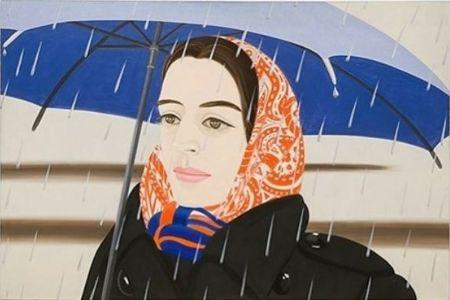 No Technical Katz - Blue Umbrella II