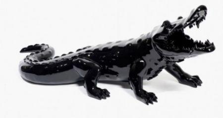 Multiple Orlinsky - Born wild crocodile noir