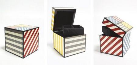 Multiple Lewitt - Box