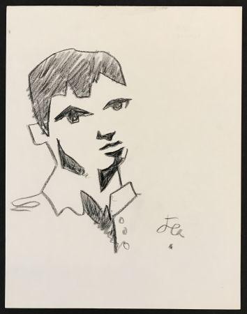 No Technical Cocteau - Boy in Collared Shirt