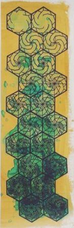 Screenprint Swoon - Braddock Tiles