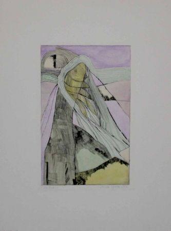 Drypoint Pyroth - Brautland