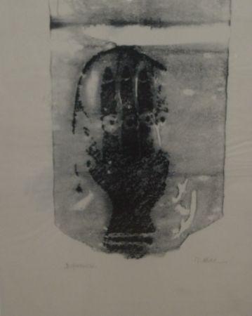 Monotype Ubac - Brief....
