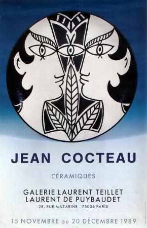 Offset Cocteau - Céramiques