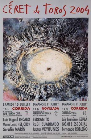 Poster Barcelo - Céret de Toros