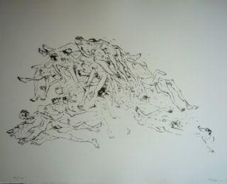Illustrated Book Music - Cadastre de cadavres