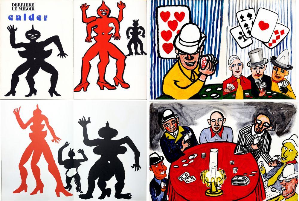 Illustrated Book Calder - CALDER :
