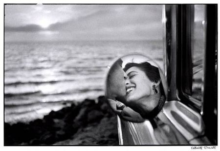 Photography Erwitt - California