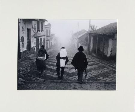 Photography Garduño - Camino al Composant Ecuador