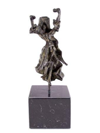 Multiple Dali - Carmen Castanets - Carmen aux Crotales (Clot collection)