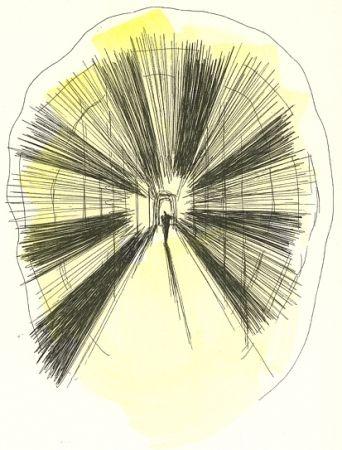Illustrated Book Parmiggiani - Carte nere