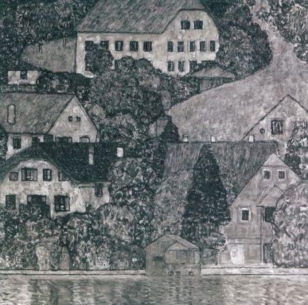 No Technical Klimt - Casa sull'Attersee