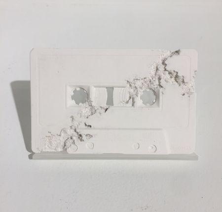 Multiple Arsham - Cassette Tape (Future Relic FR-04)
