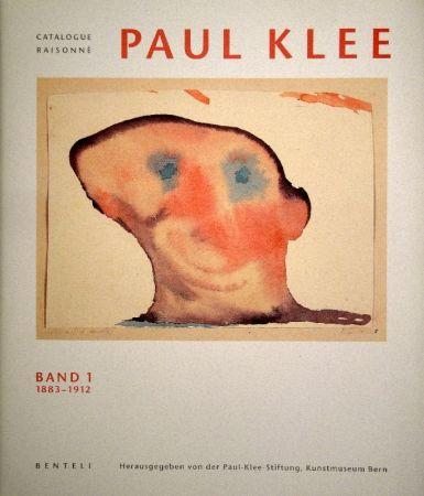 Illustrated Book Klee - Catalogue raisonné.