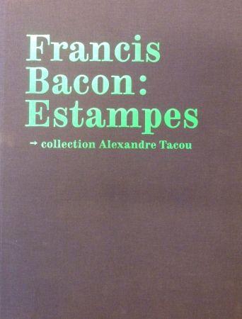 No Technical Bacon - Catalogue raisonné of the prints