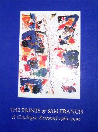 Illustrated Book Francis - Catalogue raisonné print 1960-1990