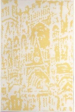 Screenprint Lichtenstein - Cathedral One