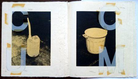 Lithograph Plensa - CCUM
