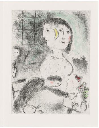 No Technical Chagall - Ce lui qui dit les choses sans rien dire (Plate 23)