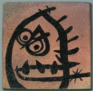 No Technical Miró - Cerámica Miró Artigas