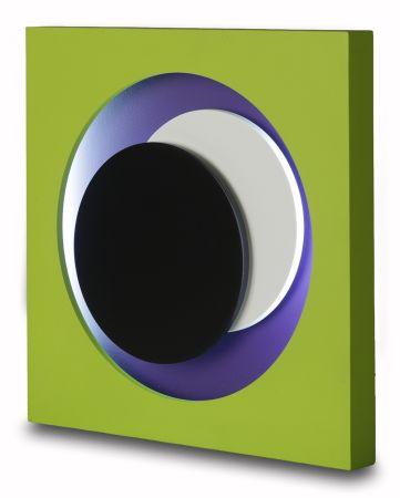 Multiple Claisse - Cercles vert