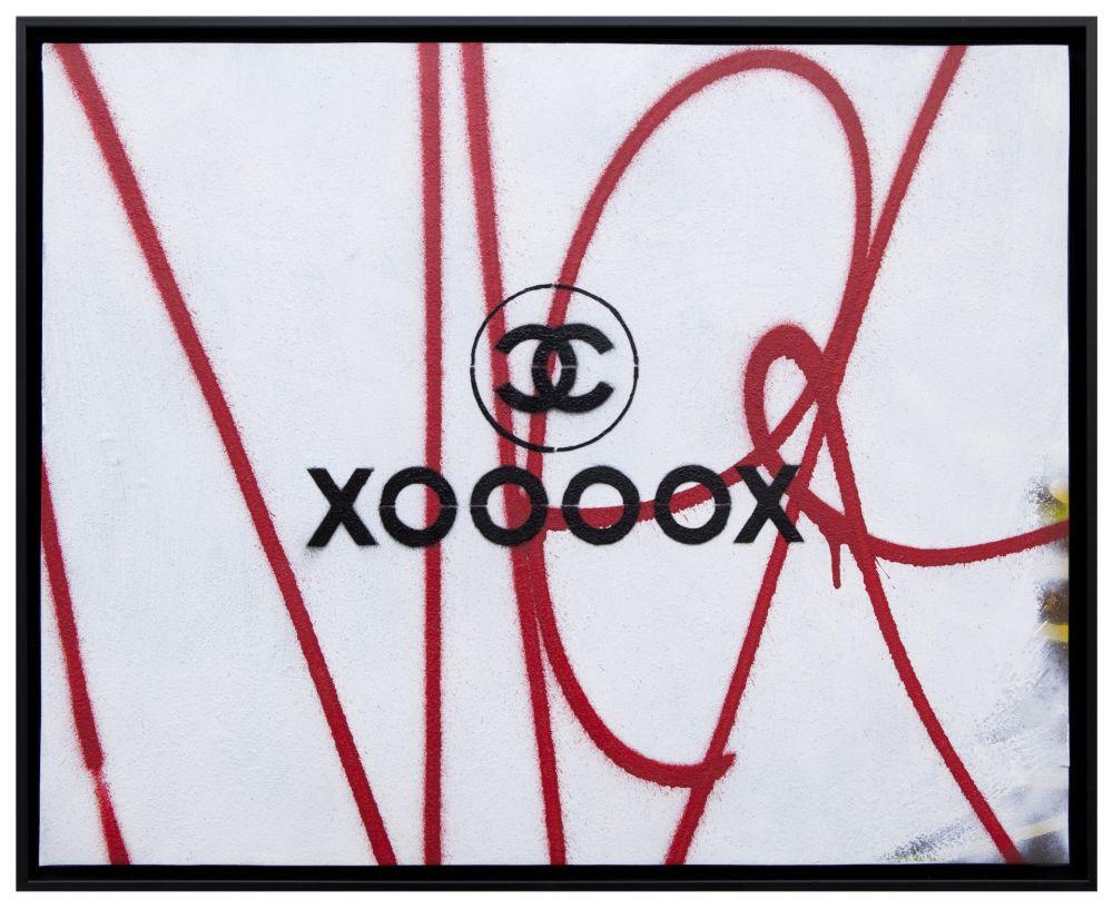 Multiple Xoooox - Chanel (Mer)
