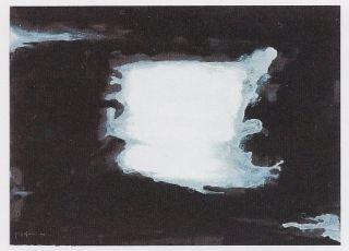 Lithograph Pombo - Ciegos