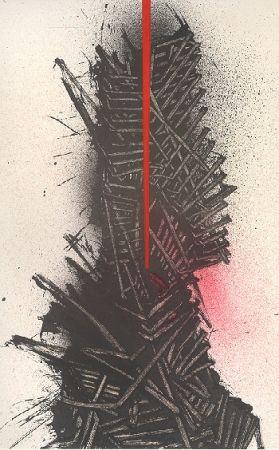 Illustrated Book Scanavino - Cinque poesie