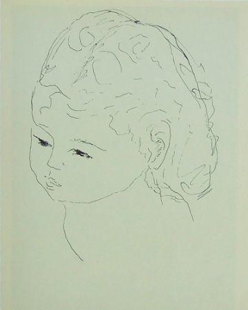 Illustrated Book Antonietta - Cinque poesie inedite