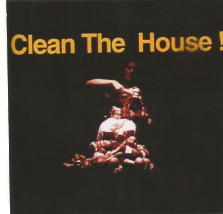 No Technical Abramovic - Clean the House! (about the Balkan war in the 90th)