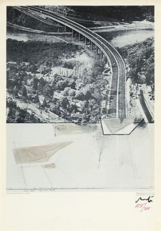 No Technical Christo - Closed Highway Project