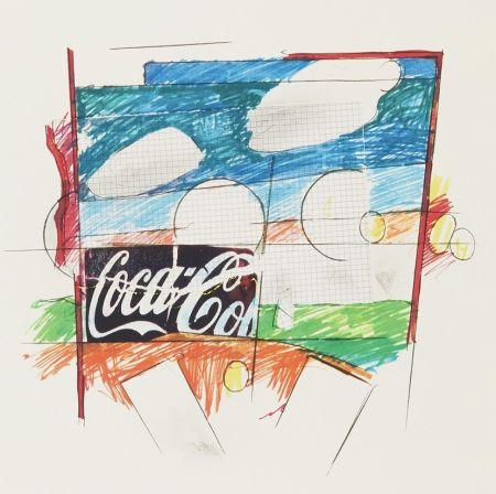 Multiple Schifano - Coca-Cola