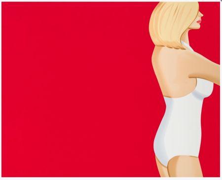 Screenprint Katz - Coca-Cola Girl 3