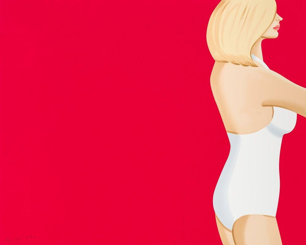No Technical Katz - Coca Cola Girl 3 (Portfolio of 9)
