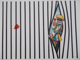 No Technical Sarno - Coeur d'Arlequin