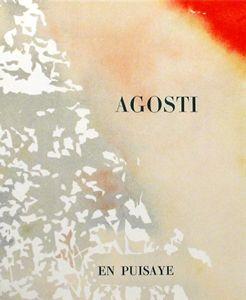 Illustrated Book Agosti - Comme pour être un jardin,