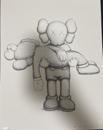No Technical Kaws - Companionship in the Age of Loneliness
