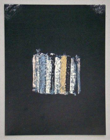 Lithograph Cesar - Composition