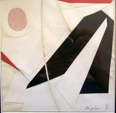 No Technical Bozzolini - Composition