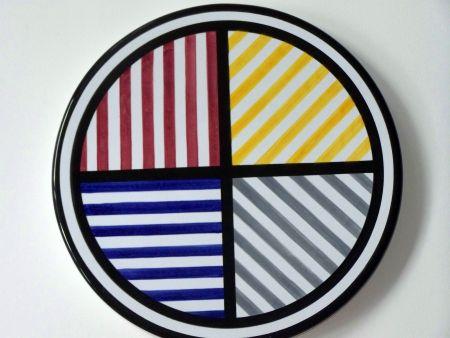 Ceramic Lewitt - Composition