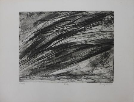 Engraving Haass - Composition