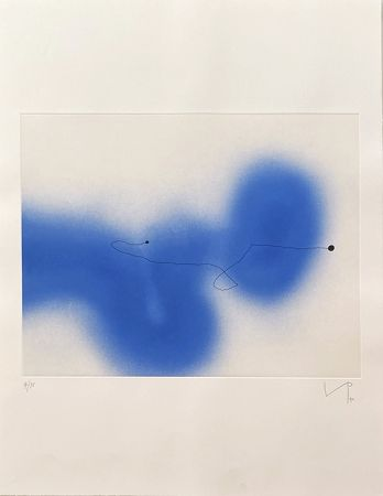 Etching Pasmore - Composition