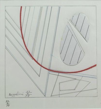 No Technical Bozzolini - Composition 1977