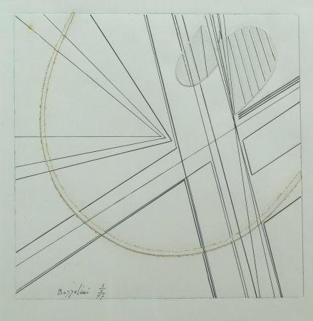 No Technical Bozzolini - Composition 1978