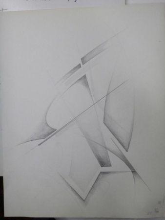 No Technical Arnould - Composition abstraite