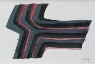 No Technical Ubac - Composition abstraite 2
