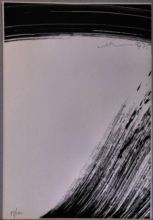 Screenprint Chin - COMPOSIZIONE